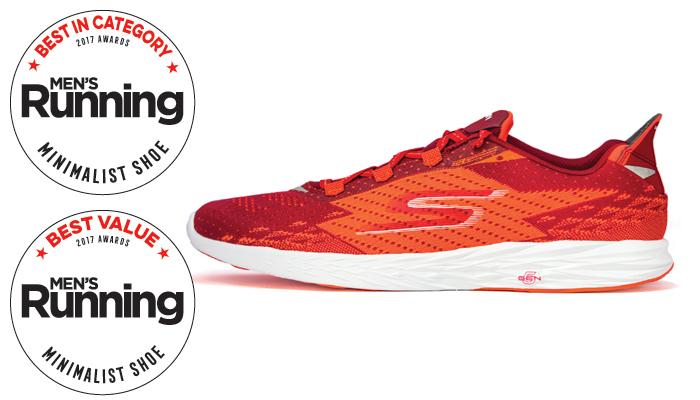 Best in category- best value-Skechers GoRun 5