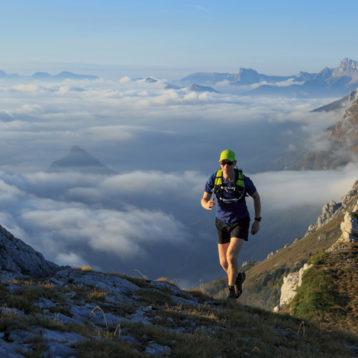Motivation for Trail Running