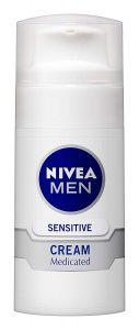 NIVEA MEN「センシティブクリーム」