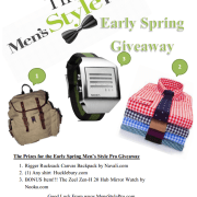 MSPEarlySpringGiveaway