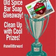 Blogger Soap Giveaway_Fiji Old Spice #smellitforward