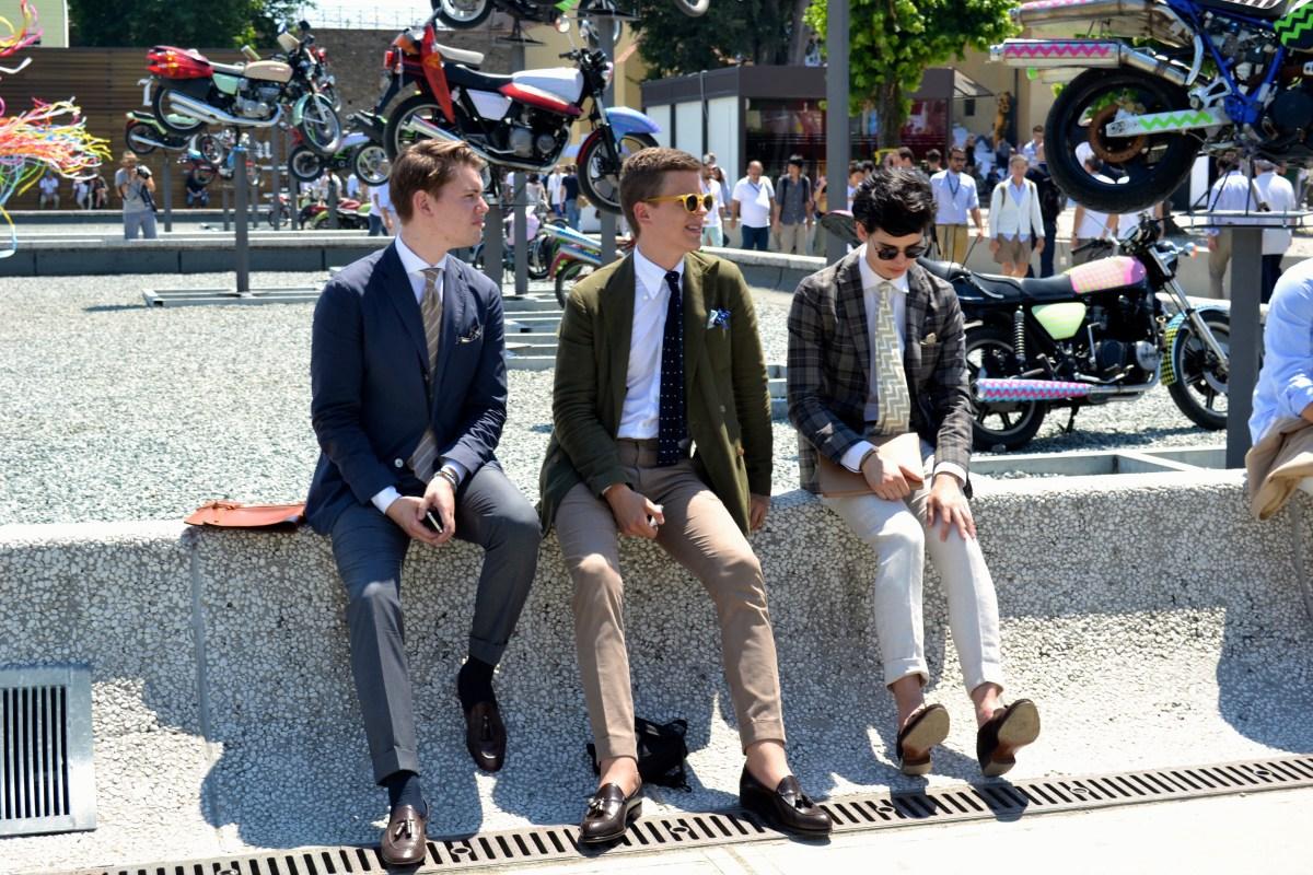 Pitti Uomo 84 | Men's Style Pro Edition