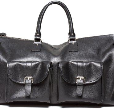hook+Albert Weekender Garment Bag