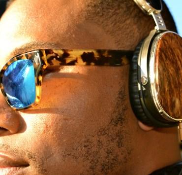 LSTN Troubadour Headphones