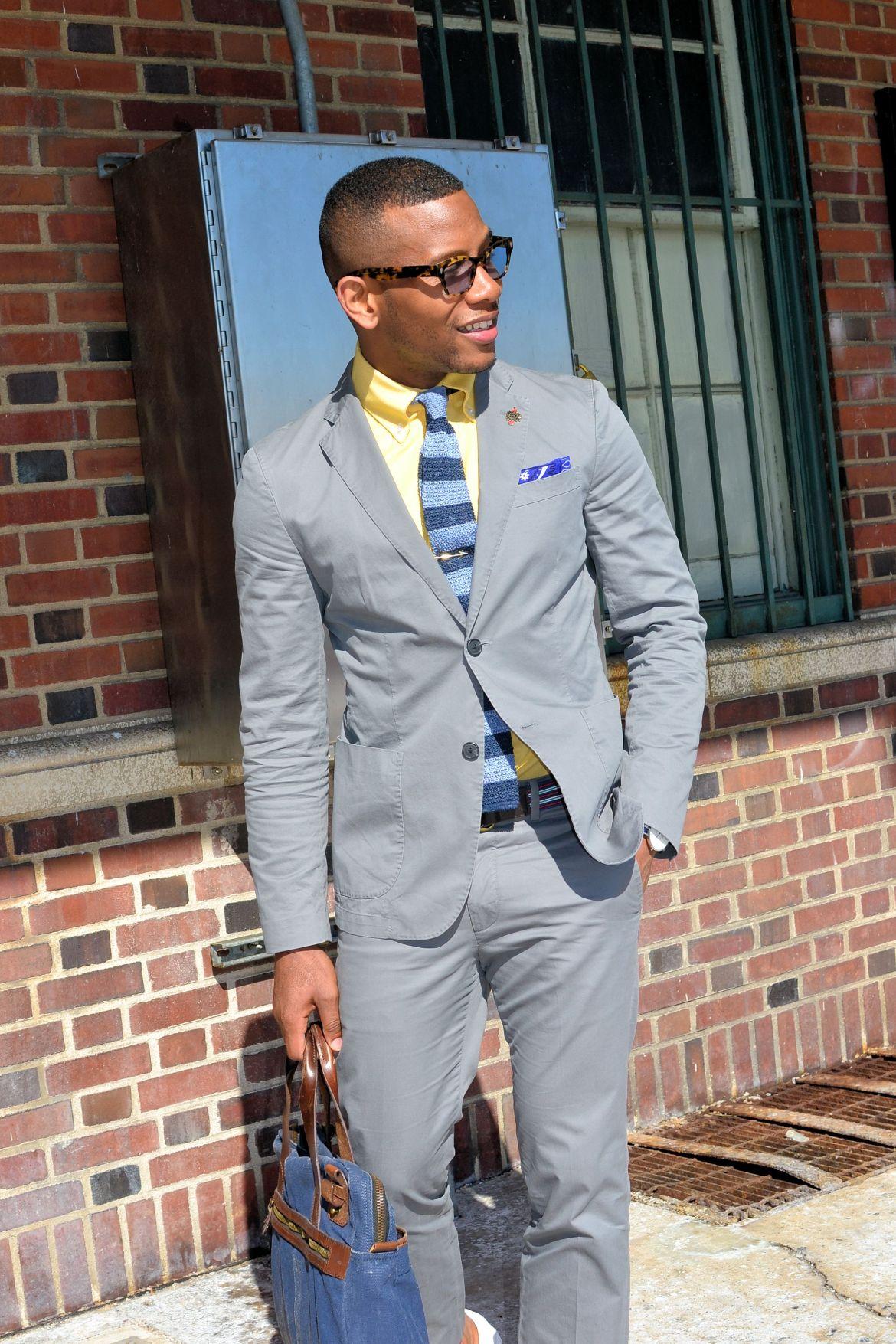 Men's Style Pro in Mizzen+Main Shirt