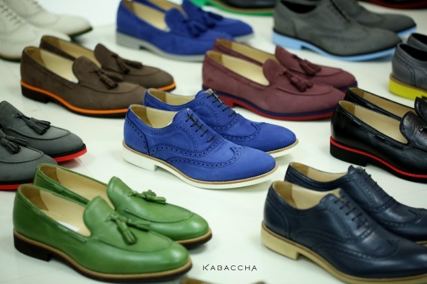 Kabaccha Shoes Loafers + Wingtips