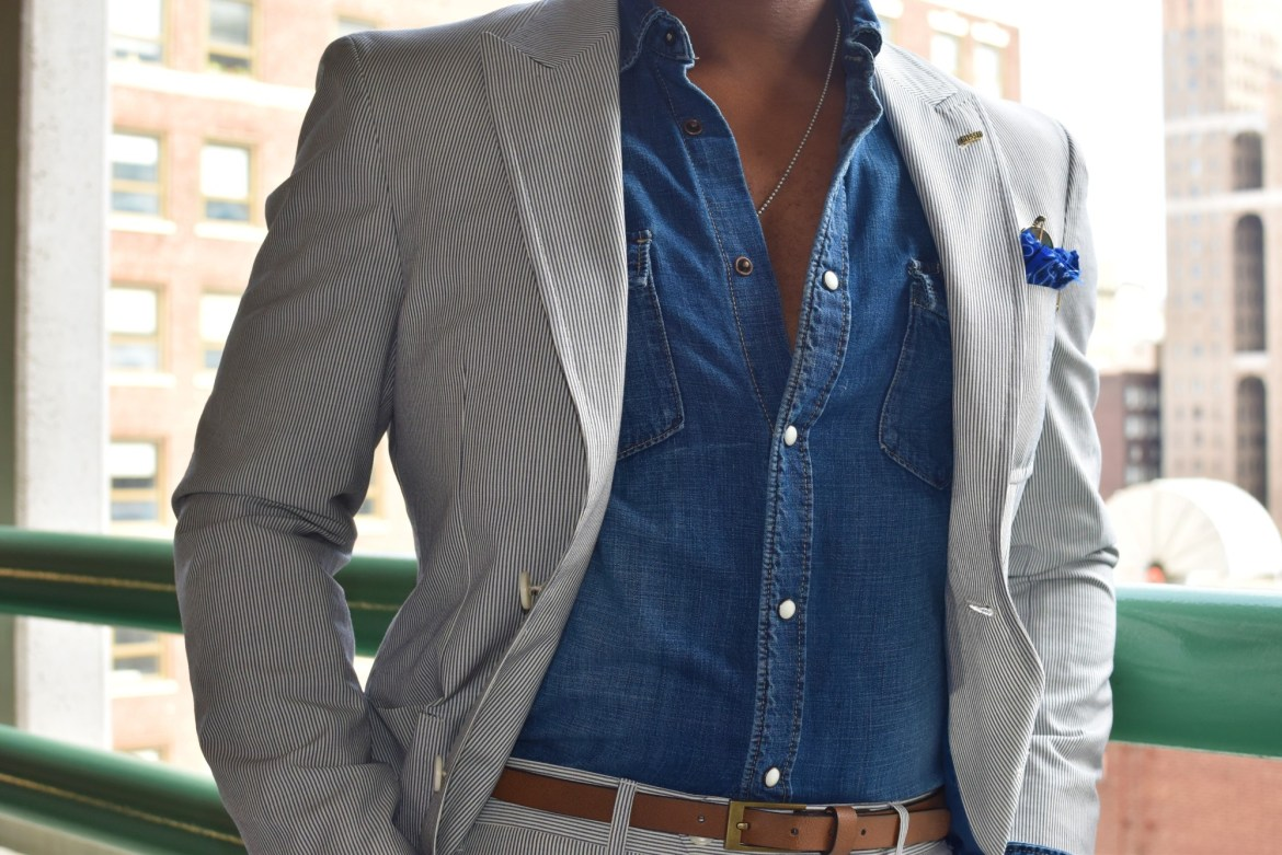 Men's Style Pro In Strong Suit