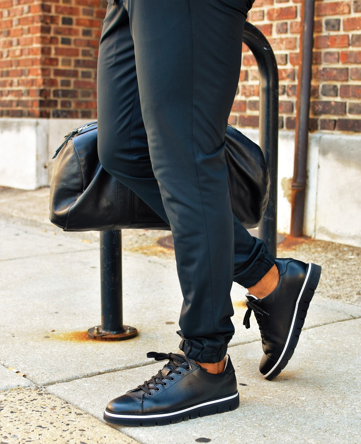 Men's Style Pro x GQ x Kenneth Cole