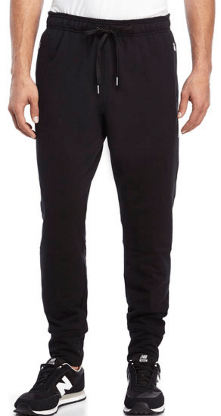reebok zip pocket sweatpants joggers c21 stores