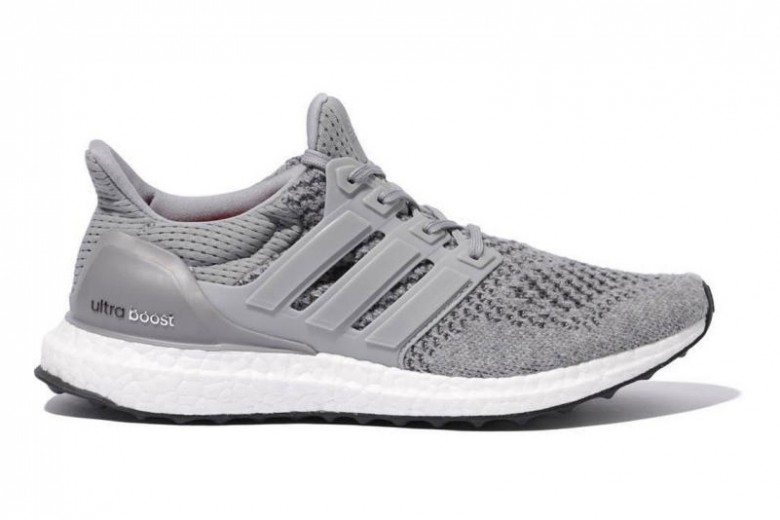 Adidas Ultra Boost Wool Running Shoes
