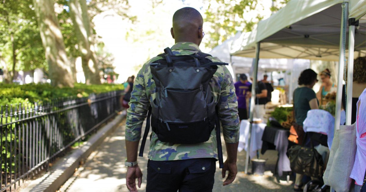 A Journey To Find The Perfect Backpack Men S Style Pro
