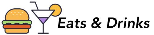 MSP Eats & Drinks