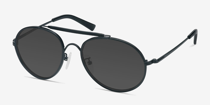 Eye Buy Direct Nairobi Aviator Sungllasses
