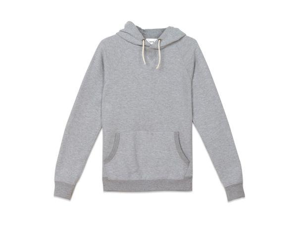 Kotn Grey Hoodie