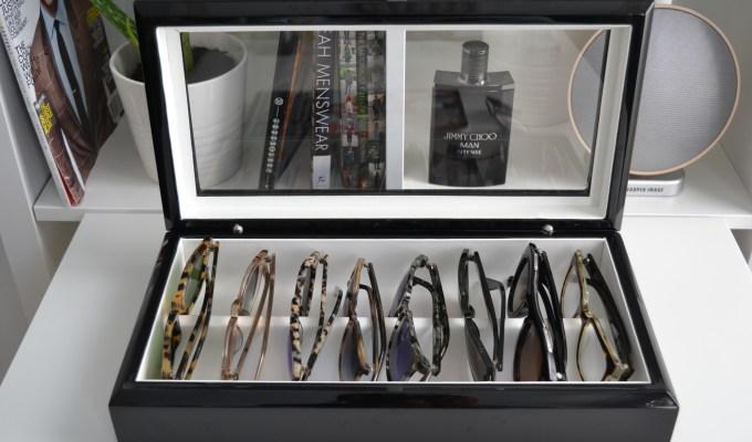 OYOBox Classic Black Lacquer