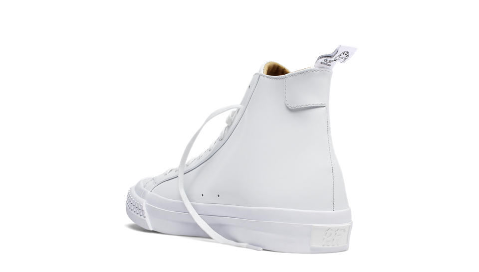 Todd Snyder x PF Flyers Rambler Hi Sneakers 2