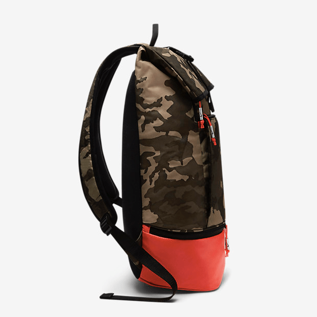 Nike Sport Camo Backpack 2