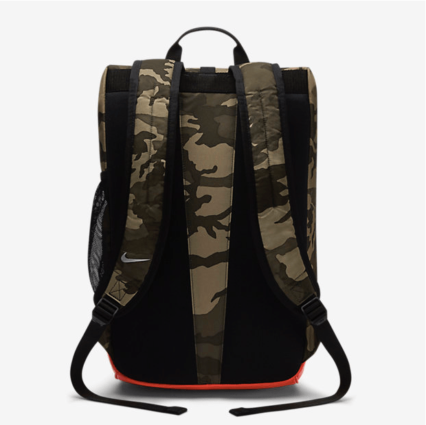 Nike Sport Camo Backpack