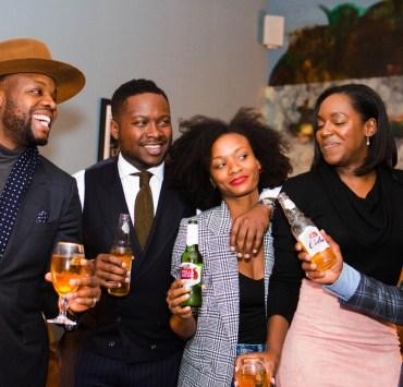 Men's Style Pro for Stella Artois