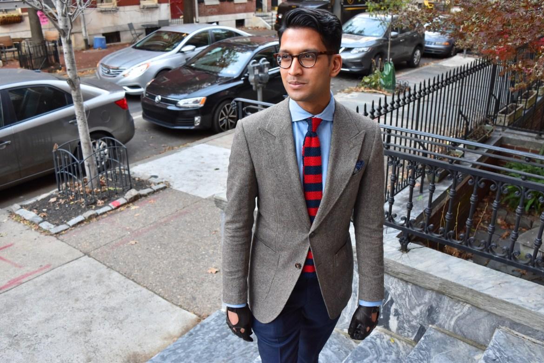 Rajan Singla The Most Sartorial Doctor In Philadelphia