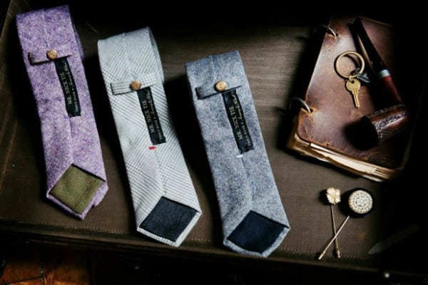 Ontario Armstrong & Wilson Menswear Accessories