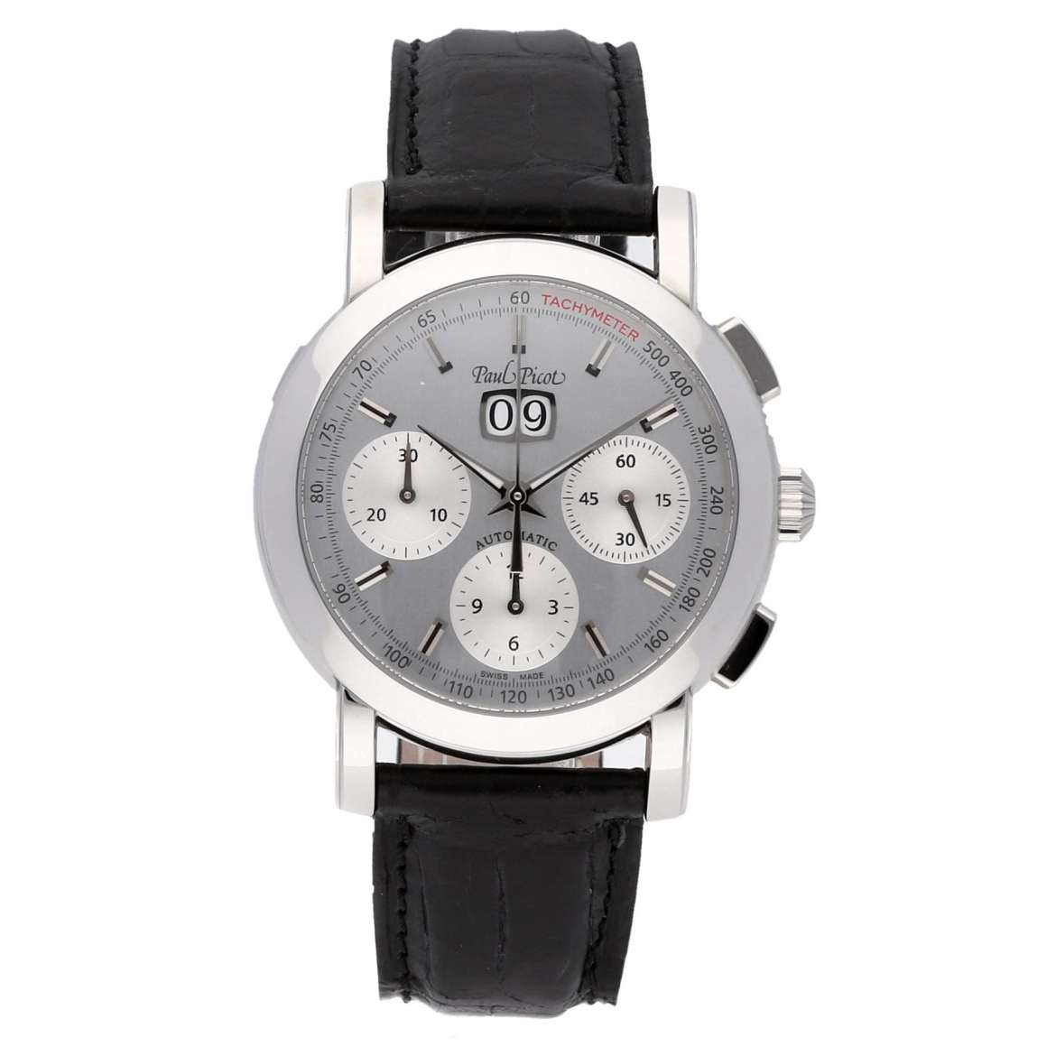 Paul Picot Watch from WatchBox