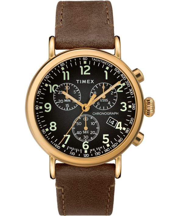 Timex Standard Chronography 41mm