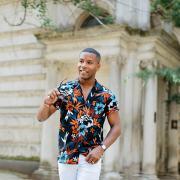 Camp Collar Shirts Summer 2019 Men's Style Pro Blog