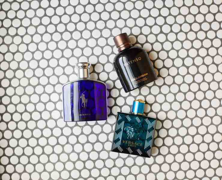 Walmart Premium Men's Fragrances