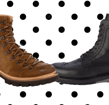 8 Boots To Buy Right Now