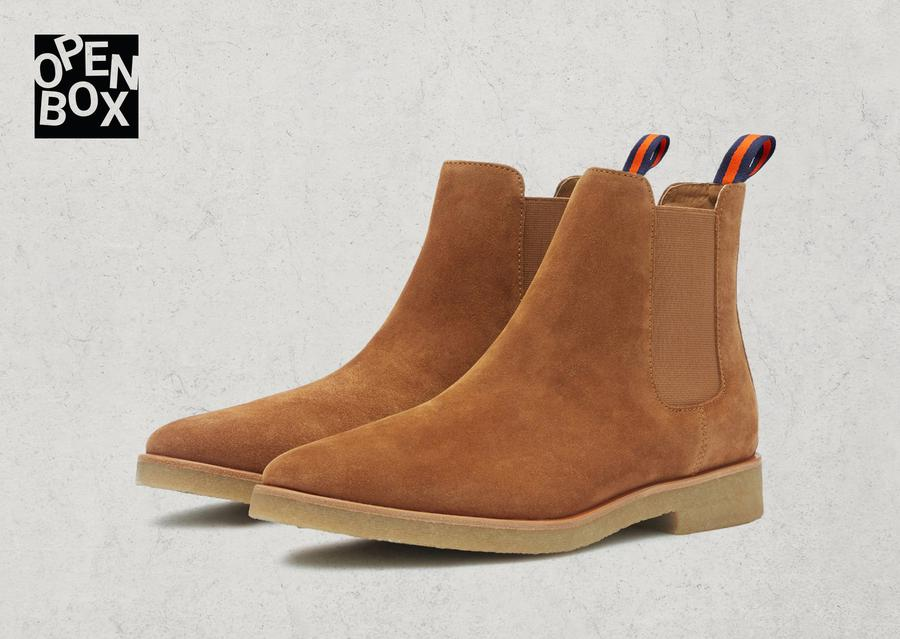 Chelsea Boot new republic Open Box