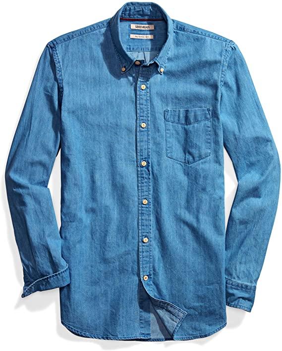 Goodthreads Denim Shirt