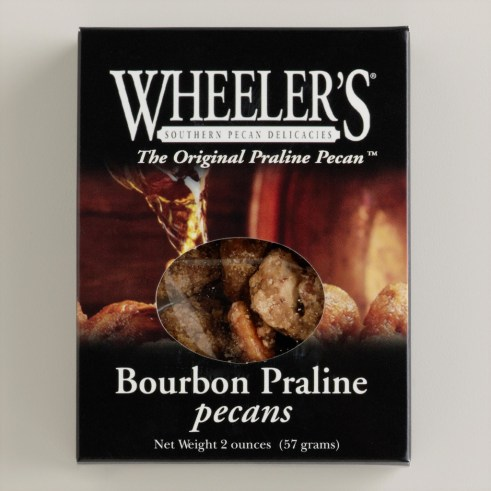 Bourbon Praline_Stocking Stuffers for Men who are snack happy