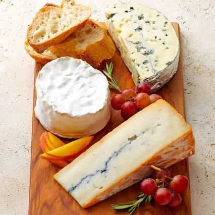 French Cheese Sampler Collection_Stocking Stuffers for Men Who are snack happy