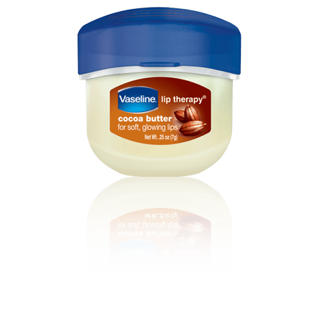 Mini Vaseline Cocoa Butter Lip Treatment_Stocking Stuffers for Men Under $5