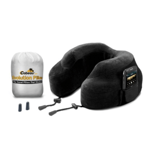 CABEAU Memory Foam Evolution Pillow