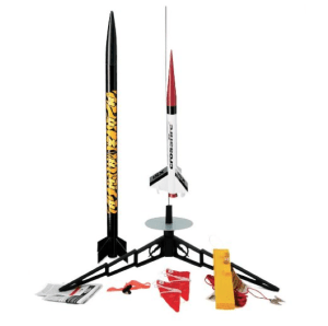 Estes 1469 Tandem-X Launch Set