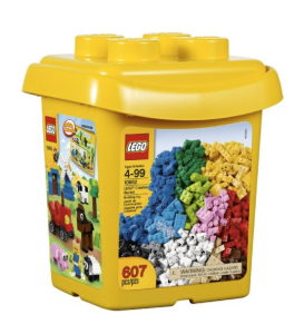 LEGO Bricks & More 10662 Creative Bucket
