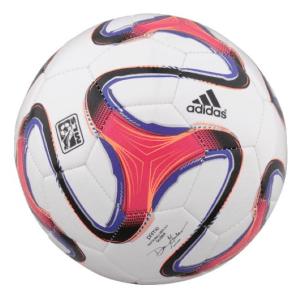 adidas 2014 MLS Glider Soccer Ball