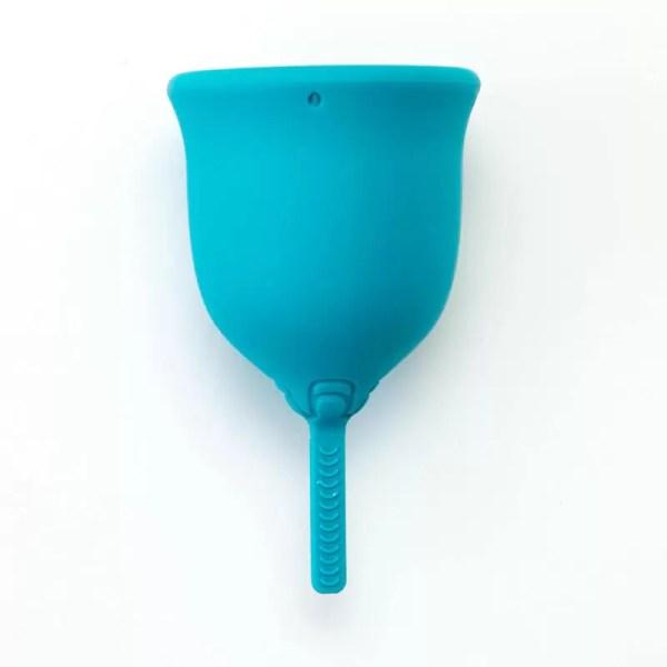 Менструальная чаша BerryCup размер 2