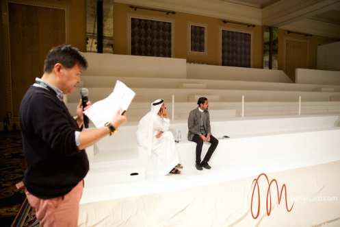 Dubai Fashion Foward - Mohammed S Alhabtoor 2014 (4)
