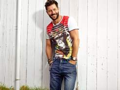 Desigual Lookbook SS15 For Men (5)