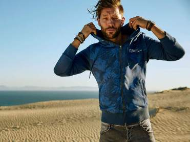 Desigual Lookbook SS15 For Men (8)