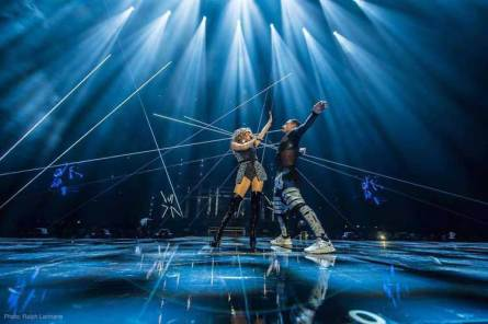 SkorpionDancer Kylie Minogue Kiss me Once Tour 2015 (5)