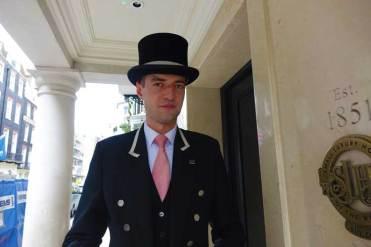 Fleming Mayfair Boutique Hotel London Menstylefashion 2017 (135)