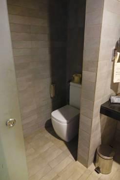Sunrise By Jetwing Sri Lanka Hotel Review - bathroom