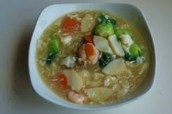 Shangri las singapore rasa sentosa resort 8 noodles restaurant review (3)