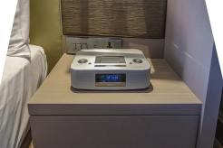 Crowne Plaza Bangkok review hotel room (9)