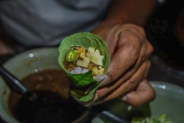 Peninsula Bangkok Thiptara Thai Restaurant Review (2)