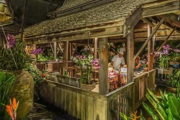 Peninsula Bangkok Thiptara Thai Restaurant Review (7)